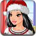 美妙的圣诞节-女孩小游戏