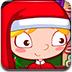 圣诞节偷个懒-女孩小游戏