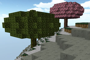 World Craft My World Web Edition 3